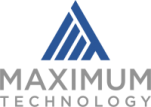 Maximum Technology Logo